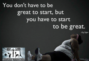 hilliard oh group fitness weight loss program