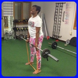 Improvement Warrior Fitness - Hilliard