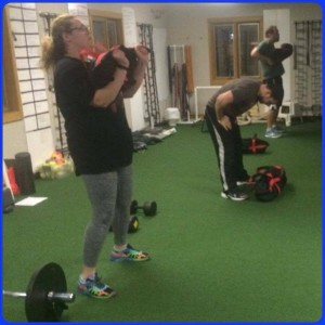 improvement warrior fitness columbus