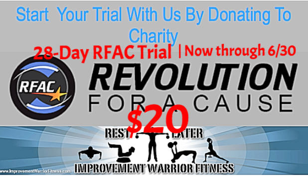 group fitness workouts & personal training columbus, oh