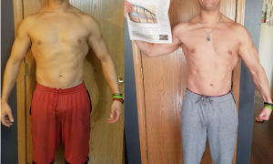 body fat loss and test- Columbus nutritionist